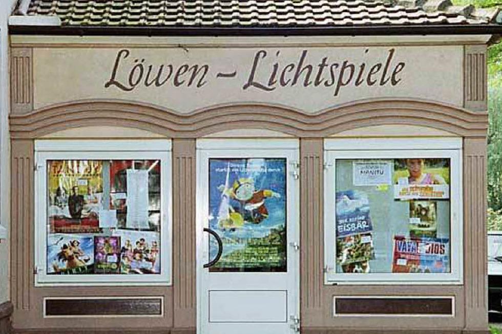 Löwen-Lichtspiele - Kenzingen