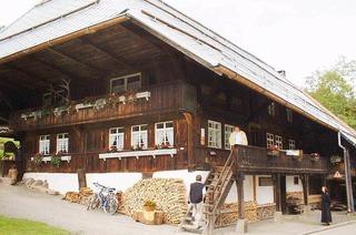 Bauernhausmuseum Segerhof (Wembach)