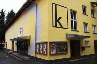 Kommunales Kino Kandern