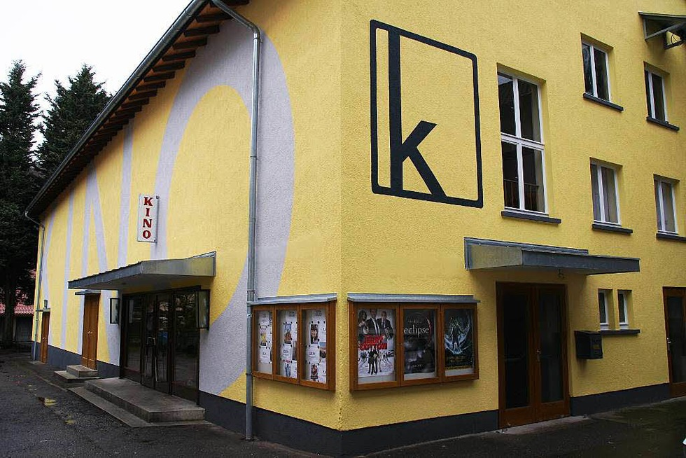 Kommunales Kino Kandern - Kandern