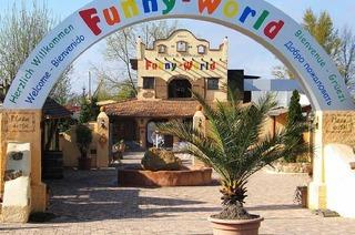 Familienfreizeitpark Funny-World