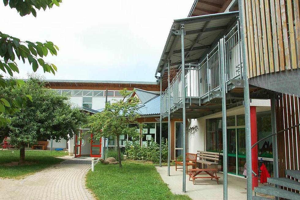 Kindergarten St. Michael (Tunsel) - Bad Krozingen