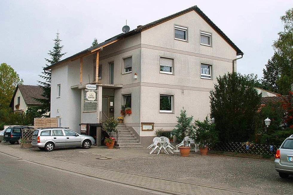 Gasthaus Fischerinsel - Weisweil