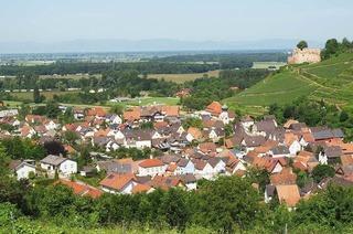 Ortsteil Hecklingen