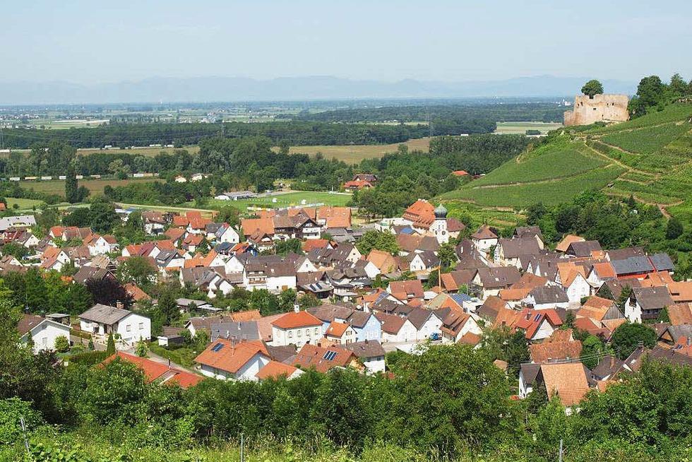 Ortsteil Hecklingen - Kenzingen