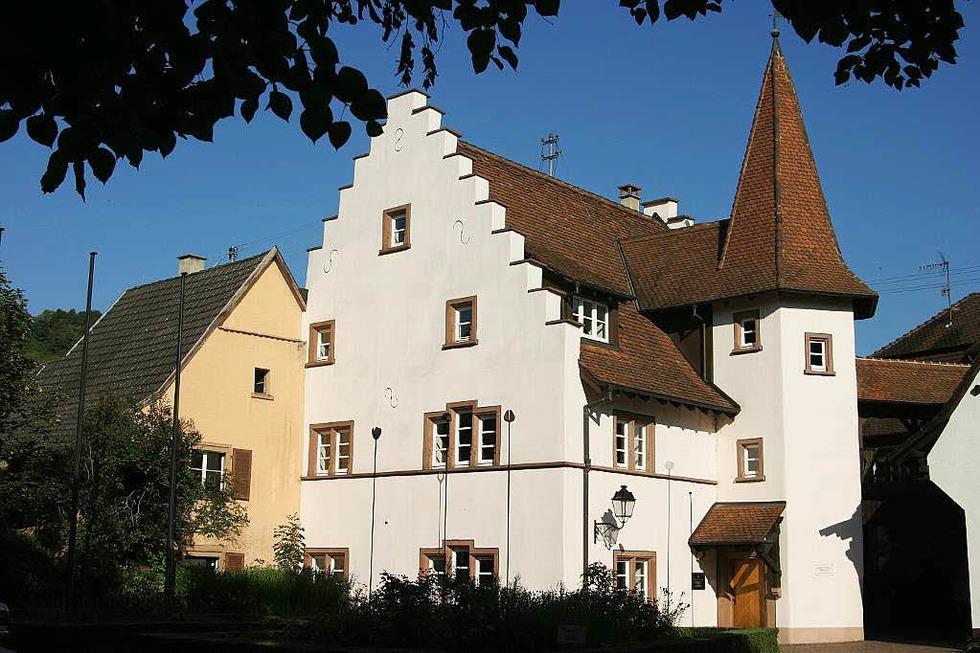 Galerie Stapflehus - Weil am Rhein