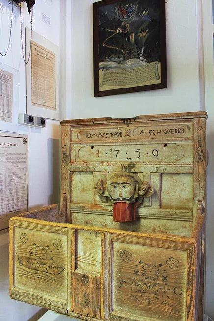 Heimatmuseum - Löffingen