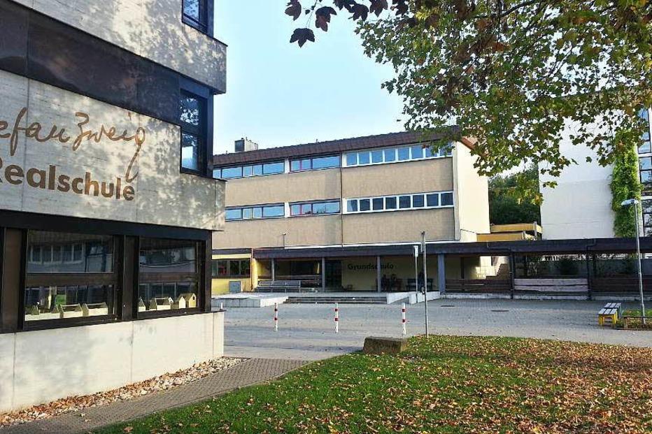 Schulzentrum Endingen - Endingen