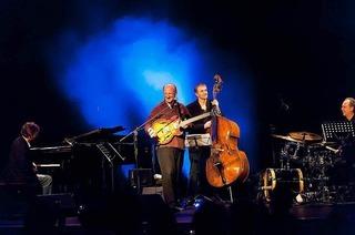 Jazzclub Offenburg (Salmen)
