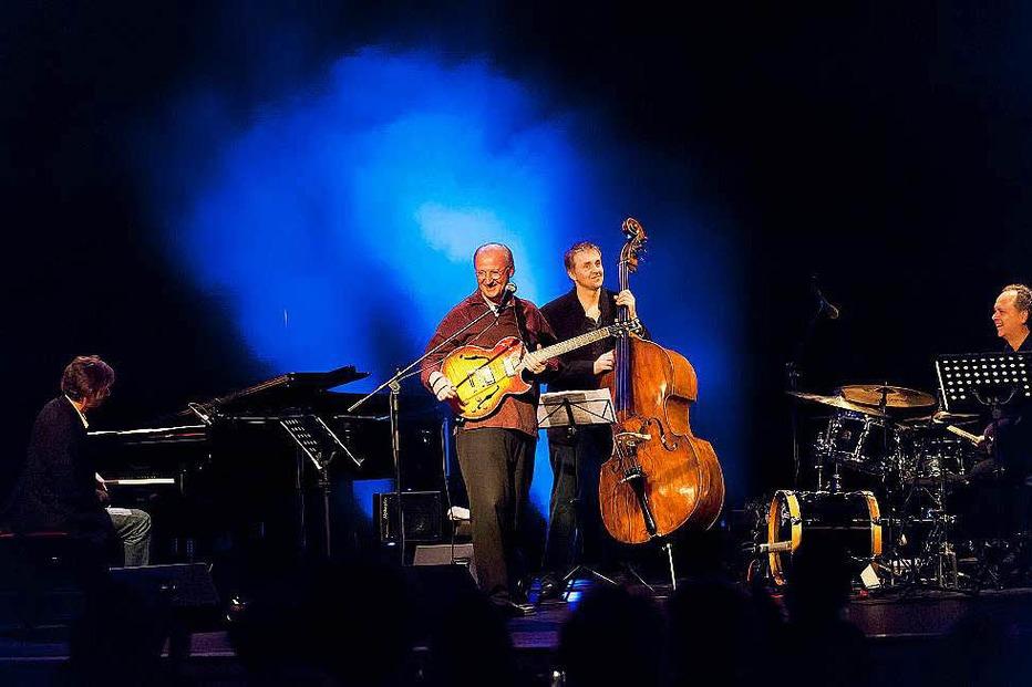 Jazzclub Offenburg (Salmen) - Offenburg