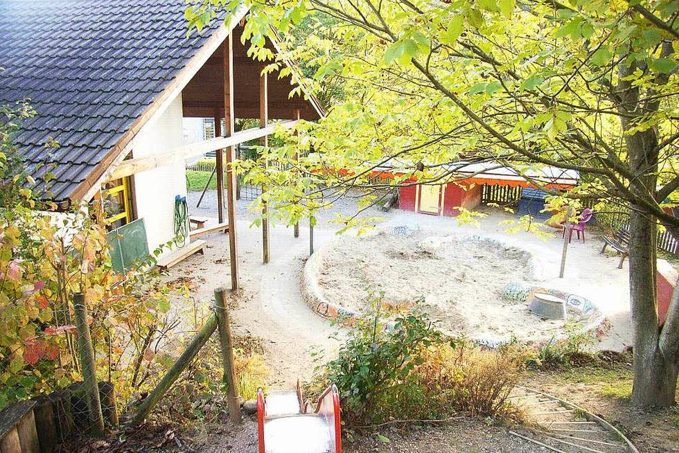 Kindergarten St. Elisabeth - Inzlingen