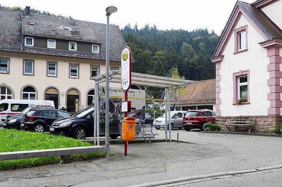 Rathaus Kappel - Freiburg