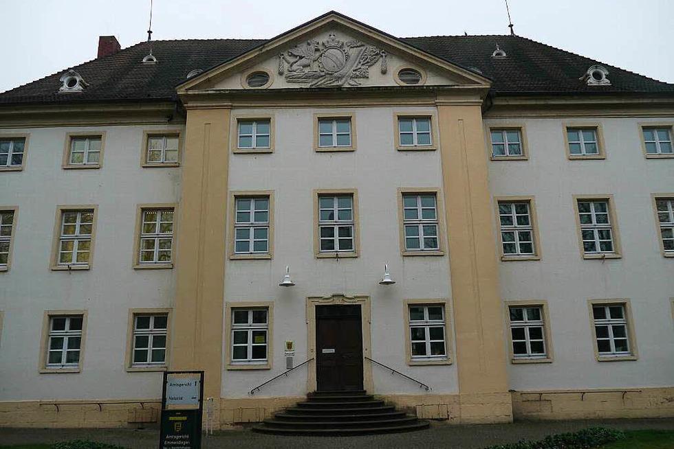 Amtsgericht - Emmendingen