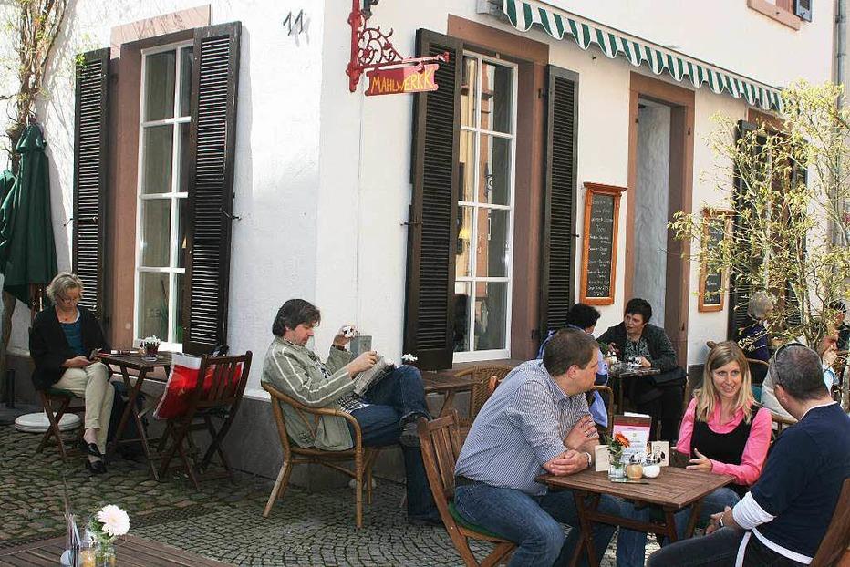 Mahlwerkk Kaffeerösterei - Emmendingen