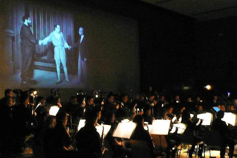 Kommunales Kino Klappe 11 - Waldkirch
