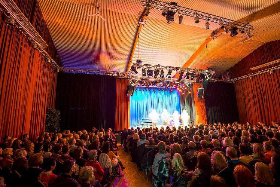 Rantastic Kleinkunstbühne - Baden-Baden