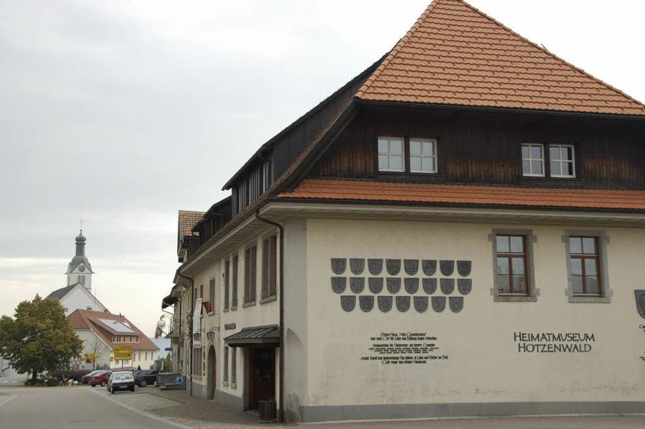 Heimatmuseum - Görwihl