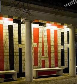 Theater am Hechtplatz - Z�rich