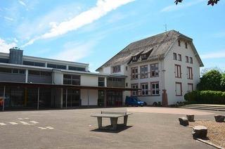 Grundschule Fahrnau