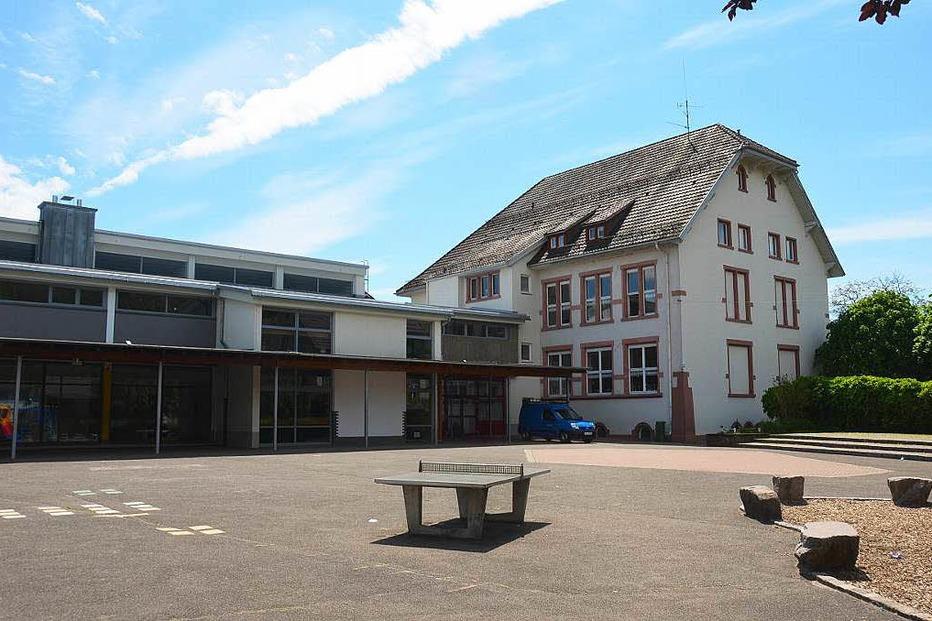 Grundschule Fahrnau - Schopfheim