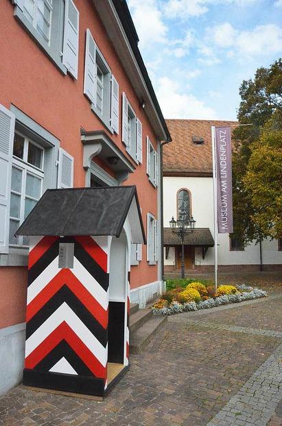 Museum am Lindenplatz - Weil am Rhein