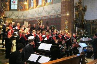 Katholische Kirche St. Michael (Tunsel)