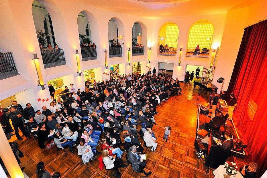 Theater Freiburg Winterer-Foyer - Freiburg