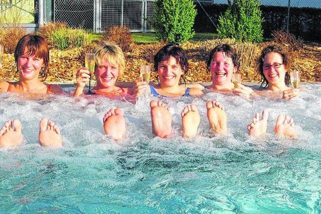 Aquari Familienfreizeitbad
