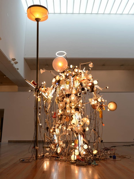Museum Jean Tinguely - Basel
