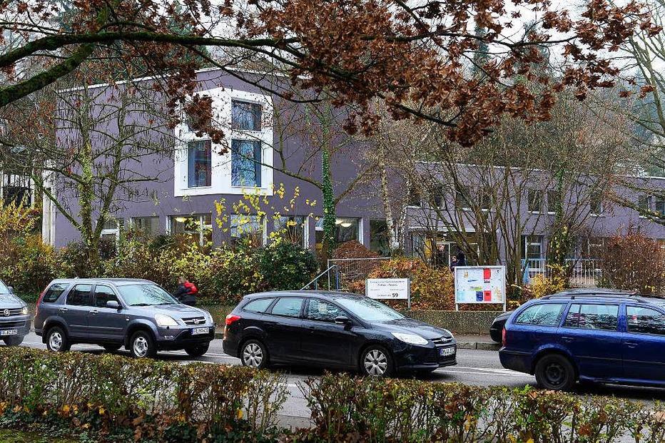 Petrus-Paulus-Gemeindezentrum - Freiburg