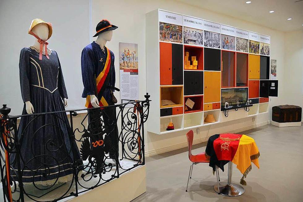 Museum im Ritterhaus - Offenburg
