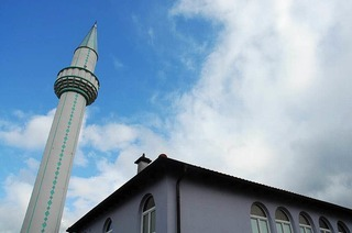 Alperenler-Moschee