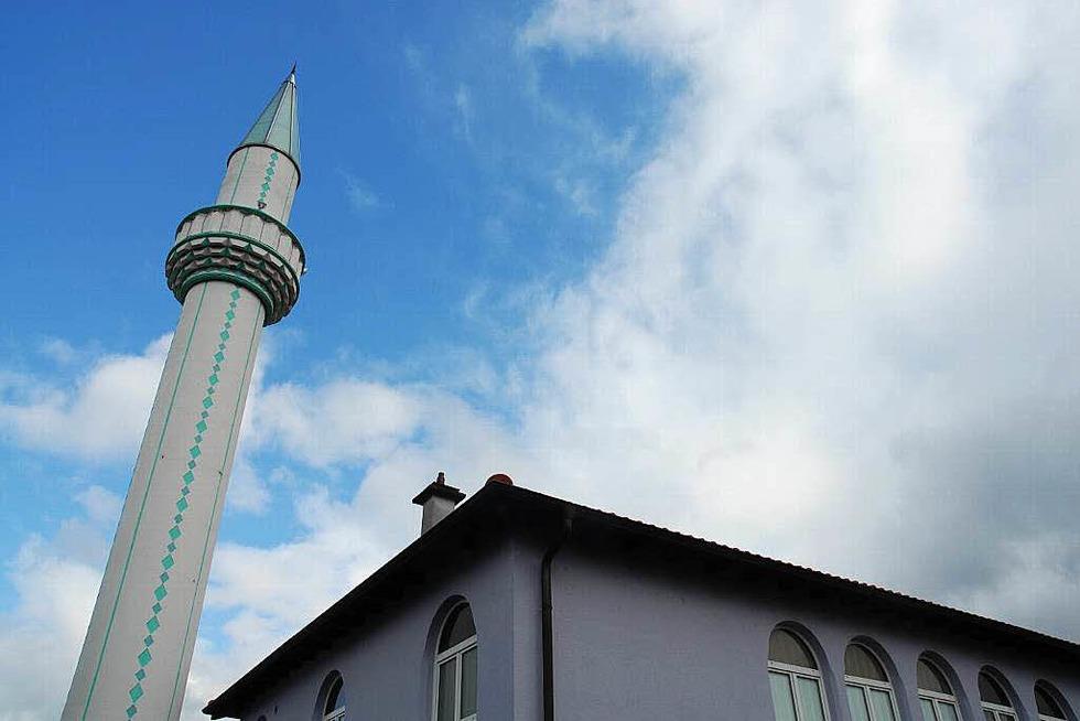 Alperenler-Moschee - Rheinfelden