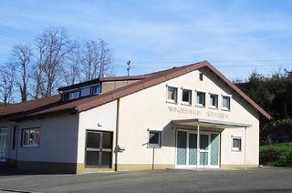 Winzerhalle Seefelden