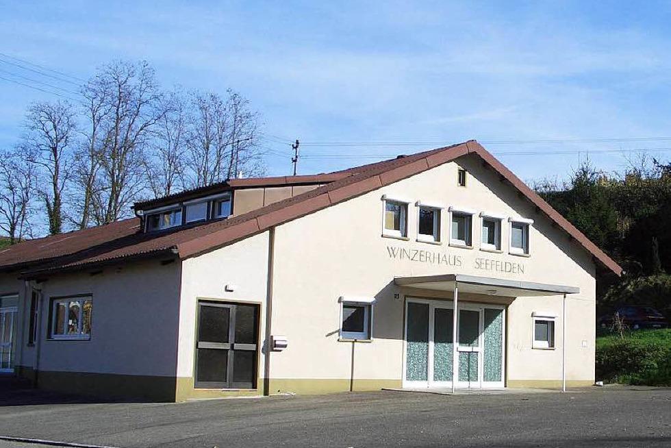 Winzerhalle Seefelden - Buggingen