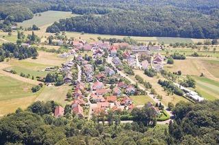 Ortsteil Rührberg