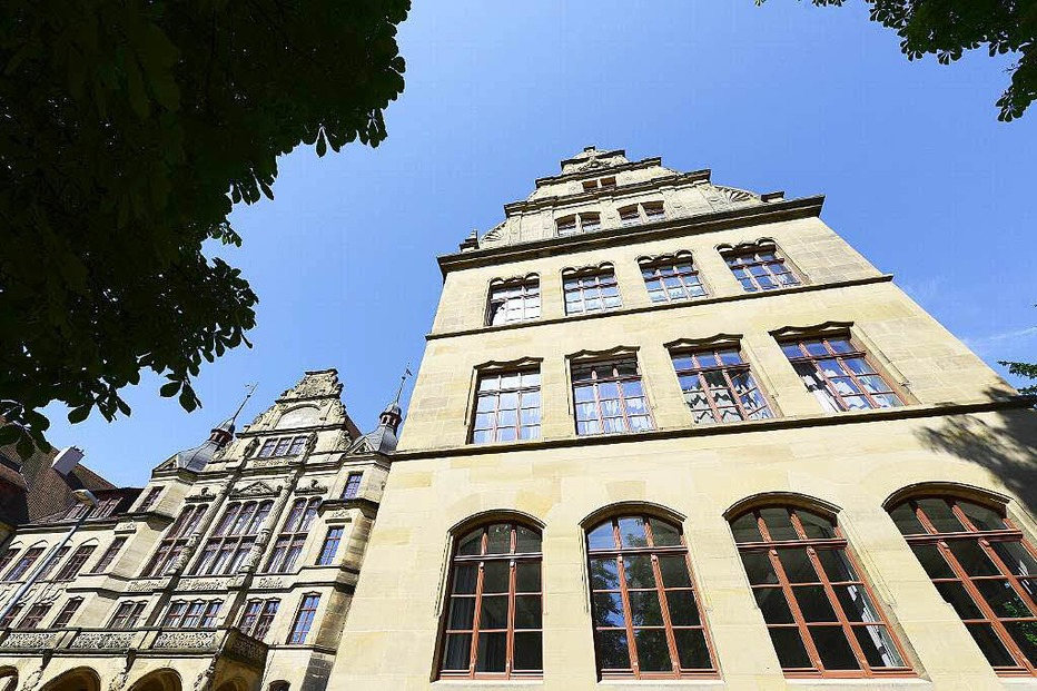 Gertrud-Luckner-Gewerbeschule - Freiburg