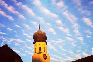 Katholische Kirche Sankt Andreas Hecklingen