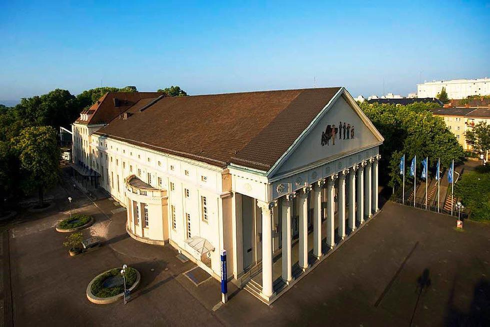 Konzerthaus - Karlsruhe