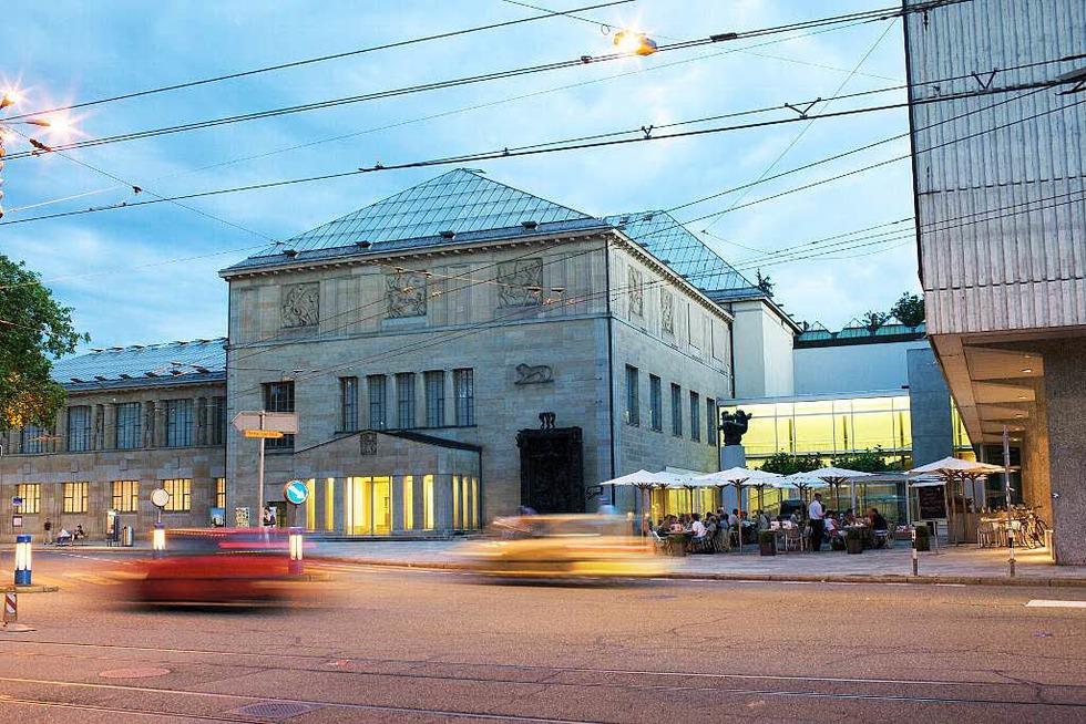 Kunsthaus - Zürich