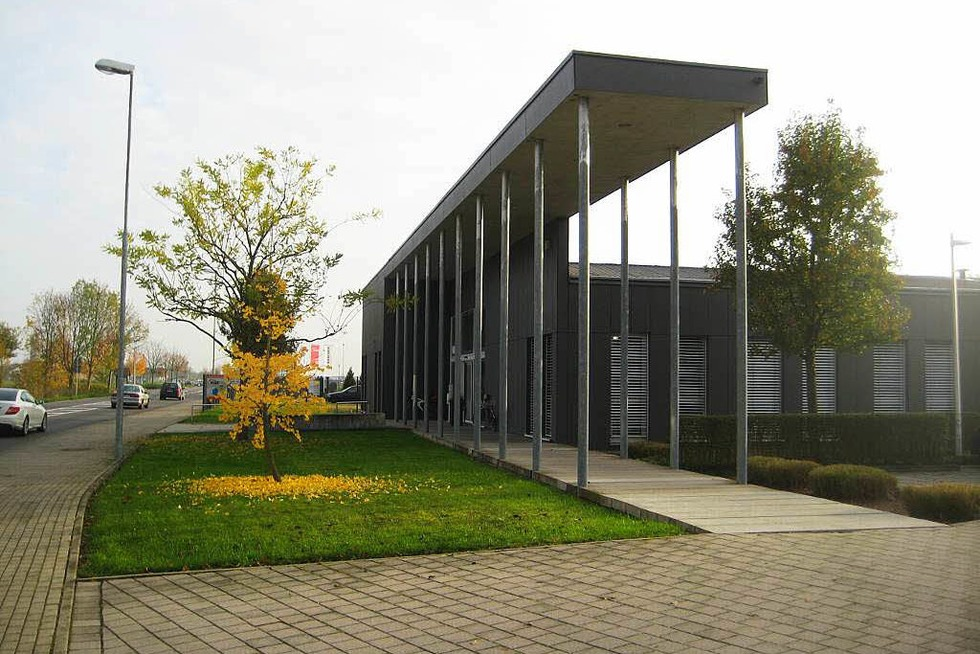 Kunstforum Kork - Kehl