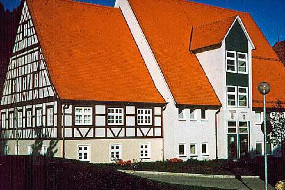 Deutsches Harmonikamuseum - Trossingen