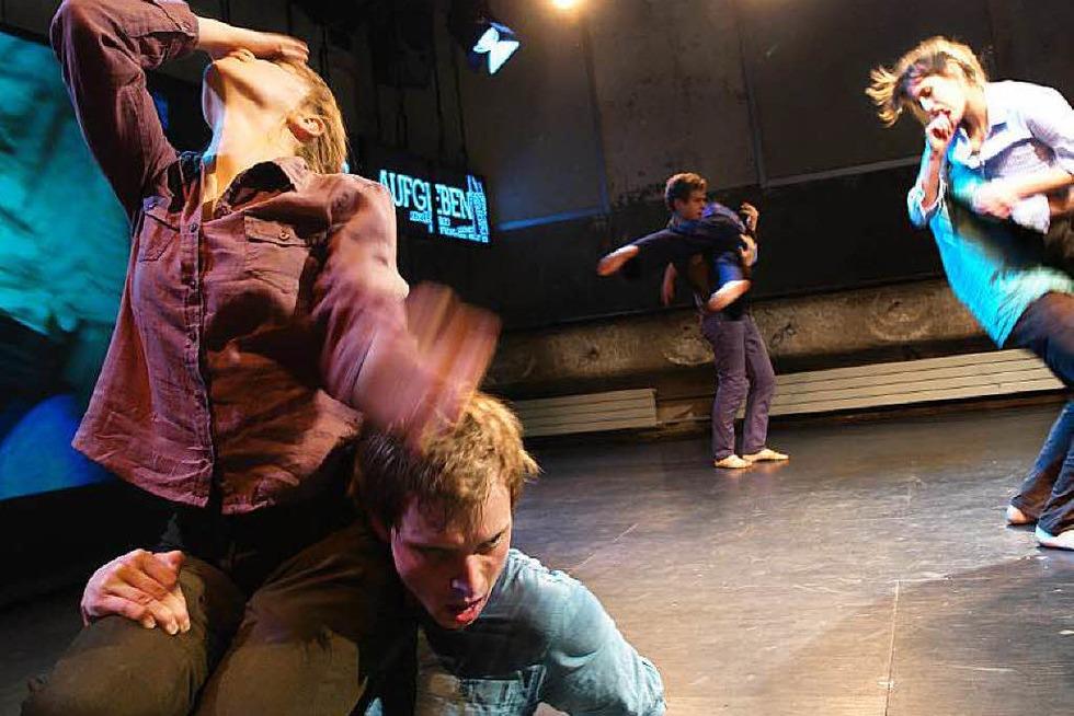 Junges Theater Basel - Basel
