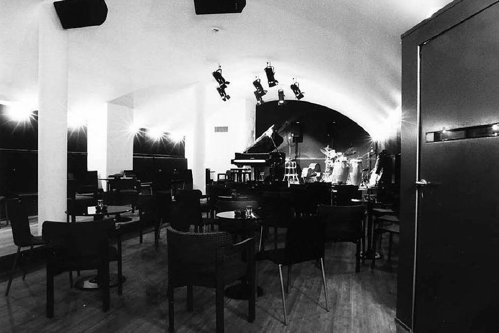 Bird's Eye Jazz Club - Basel