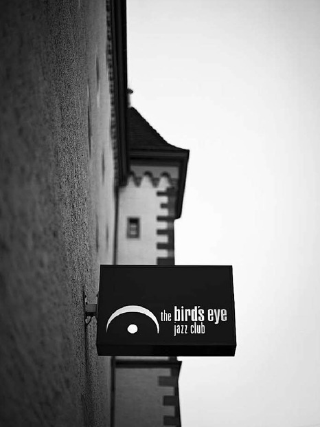 Bird's Eye Jazz Club - Basel