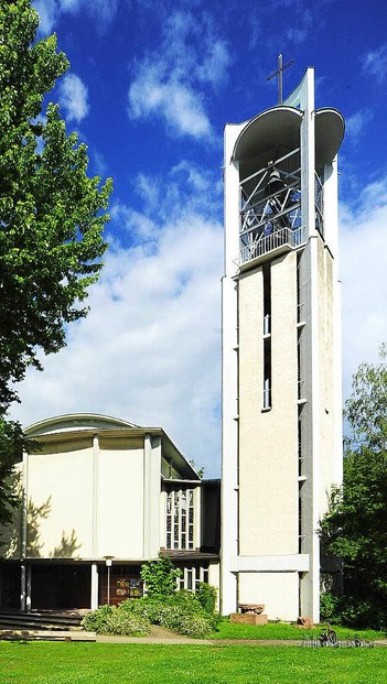 Ludwigskirche - Freiburg