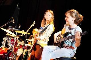 Jazz & Rock Schulen