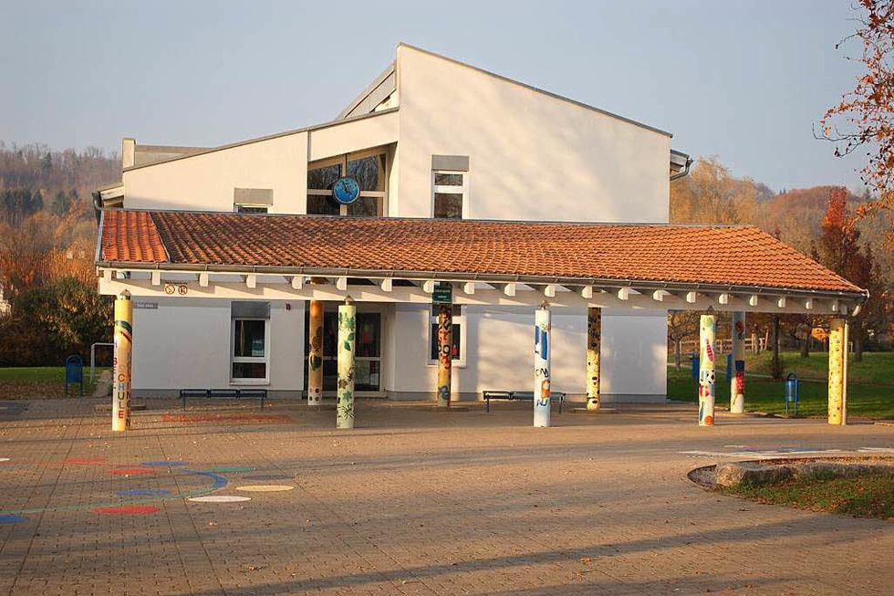 Hebelschule Nollingen - Rheinfelden