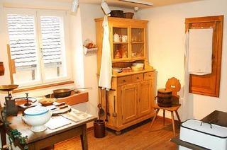 Museum Dorfstube �tlingen