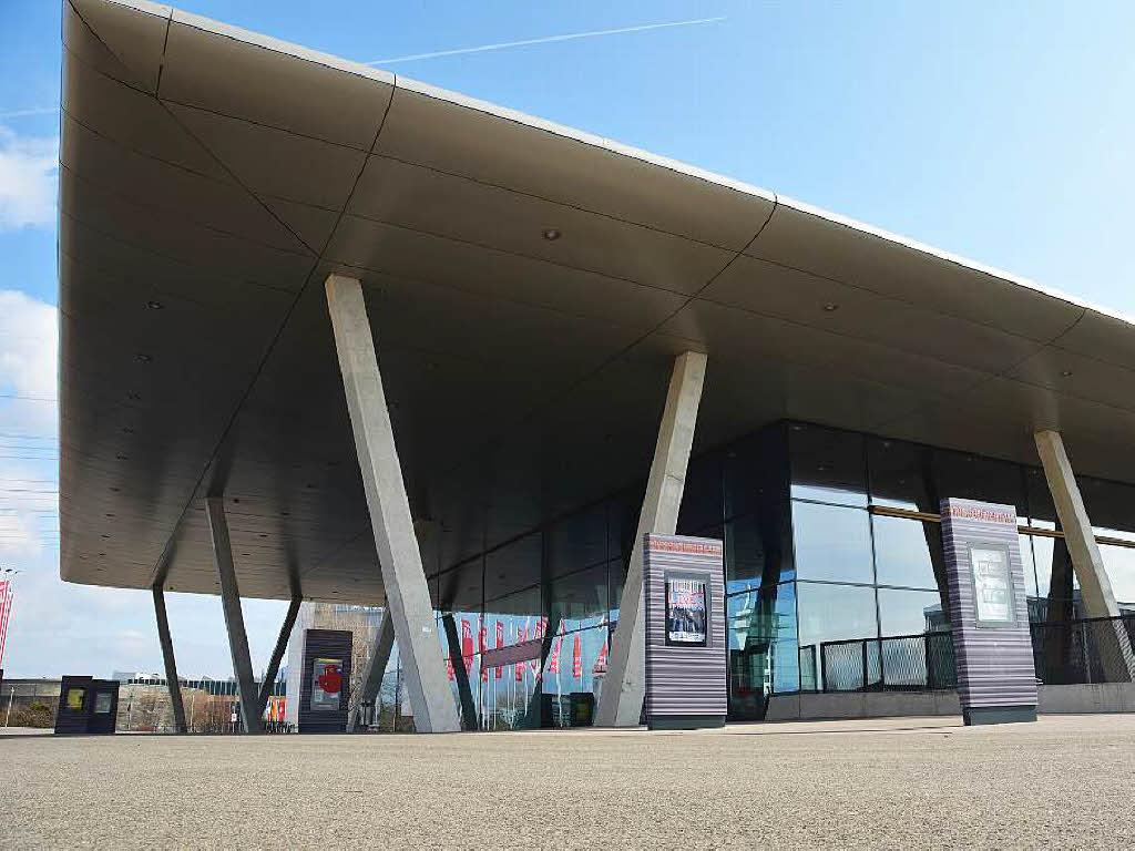 Veranstaltungen Baden Arena Offenburg